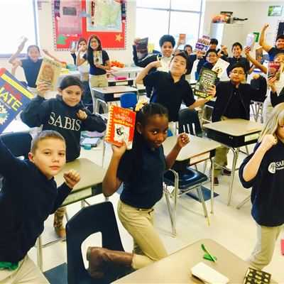 Competition Heats Up among SABIS® U.S. Public Charter Schools