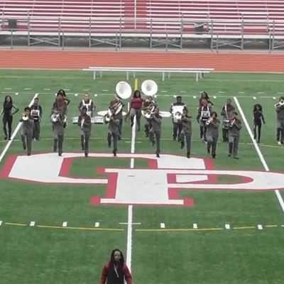 MAIA Marching Band Wins First Place at Two State Band Competitions