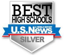 SICS Awarded Silver Medal for the 8th  Consecutive Year